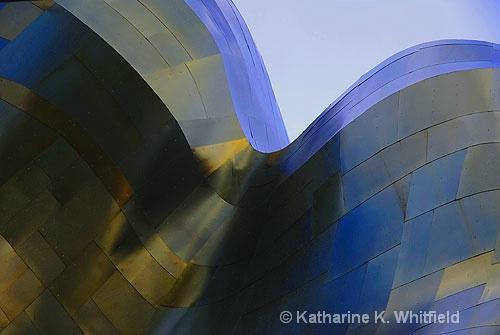 EMP Seattle 3 - ID: 6693778 © Kathy K. Whitfield