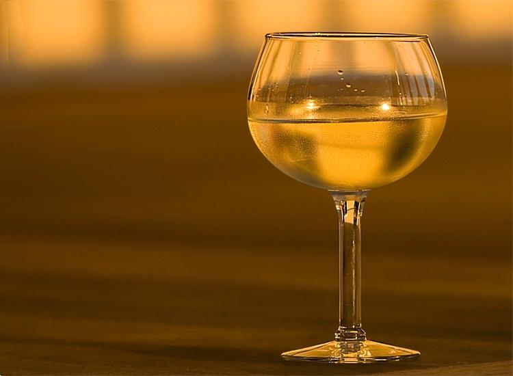 Evening Wine