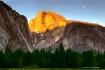 Half Dome, Yosemi...