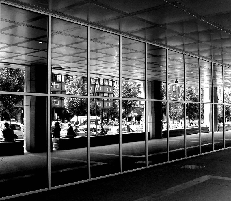 Lines and Reflection