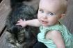Jas & her kitty
