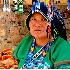© Norma L. Brown PhotoID # 6811382: Huichol Indian Woman