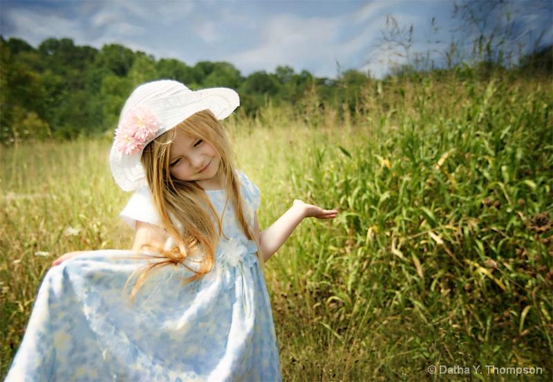 ~ Little Miss Sunshine ~