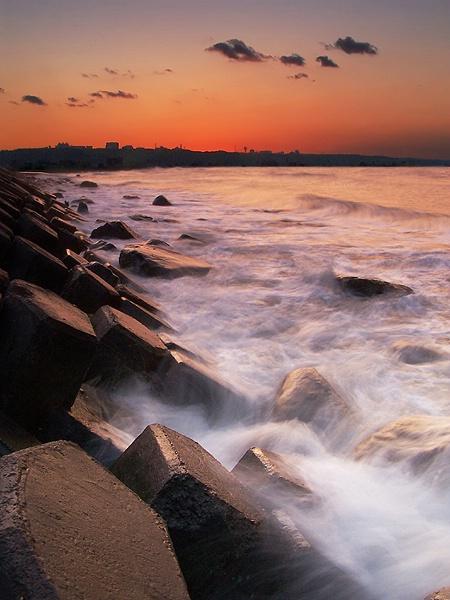 sea rhythm