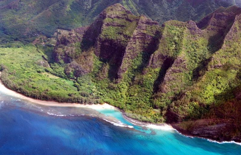 Kauai Coat - ID: 6850553 © Clyde P. Smith