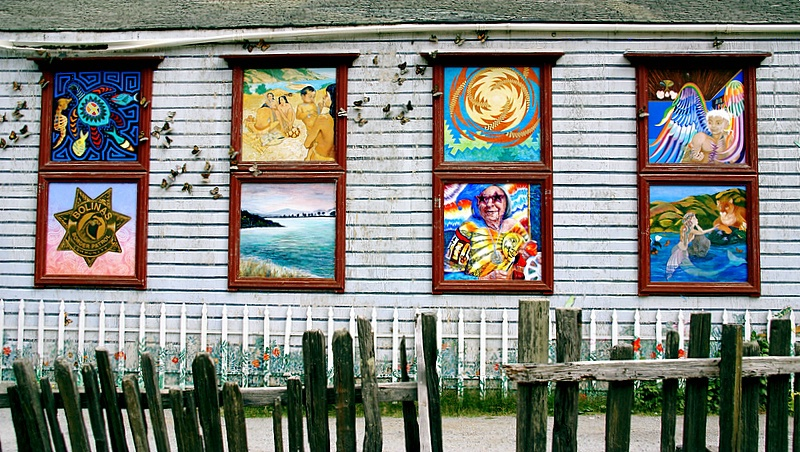 Bolinas, Spirit of Community