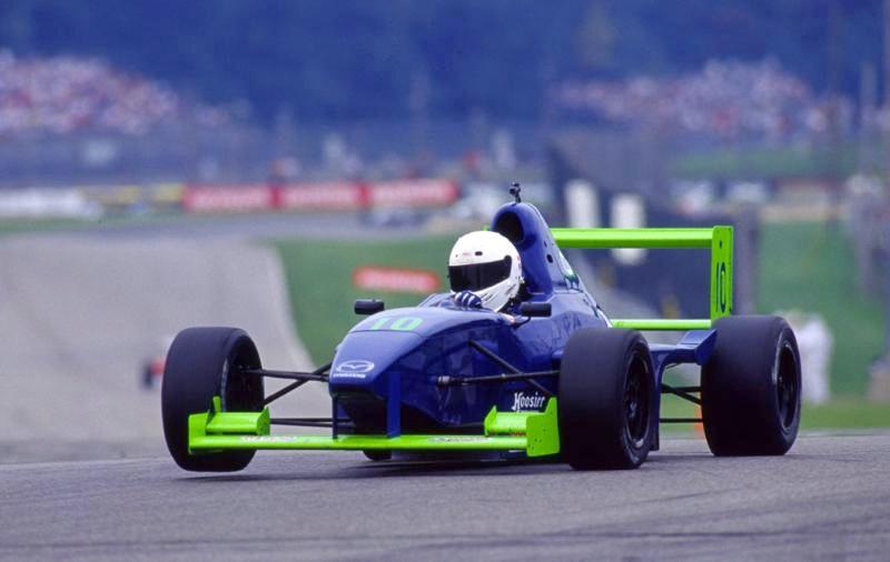 Formula Atlantic 10