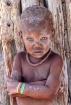 Little Himba Boy