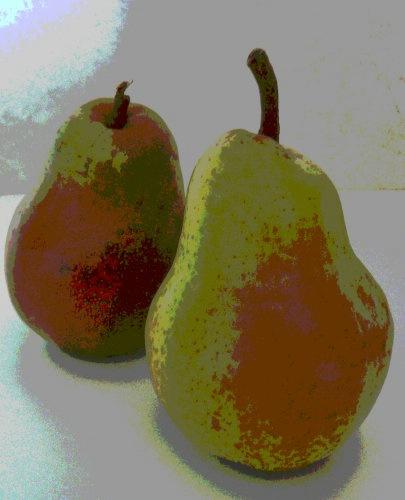 dd pears