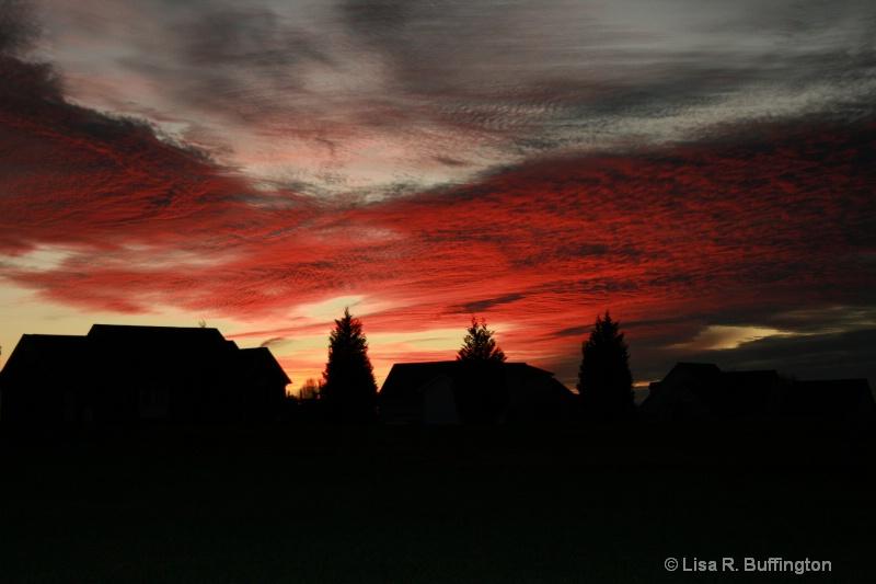 Heaven Bound - ID: 6912040 © Lisa R. Buffington