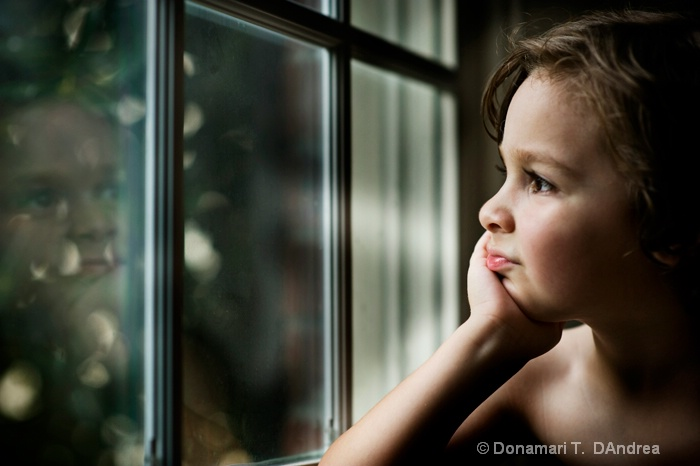 Pensive (revised)
