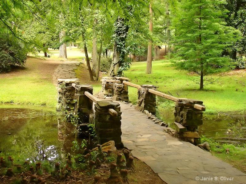 Majic Garden