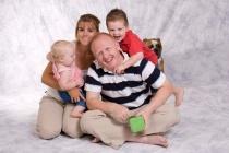 familiy shot
