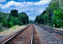 True North Rail