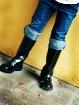 ~URBAN BLACK BOOT...