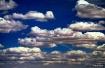 Cumulus Clouds   ...