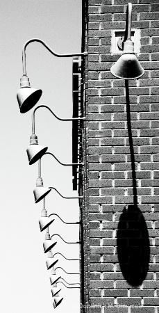 LAMPS AND BRICKS