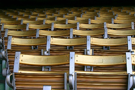 The Golden Seats
