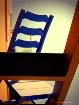 Blue Chair Affair