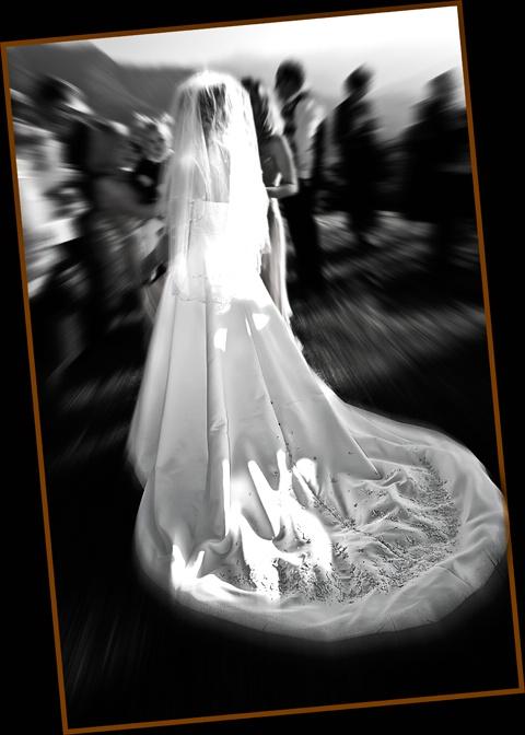 <B>The Dress</b>