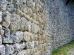 The walls of Mont...