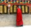 Prayers of a monk