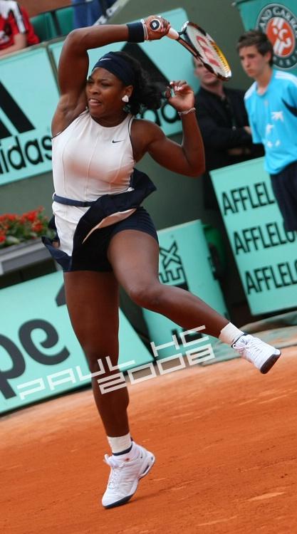 Serena WILLIAMS - 0D5X3125.jpg - ID: 7052679 © Paul HAGE CHAHINE