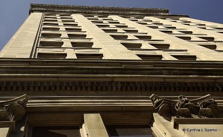 Griest Building