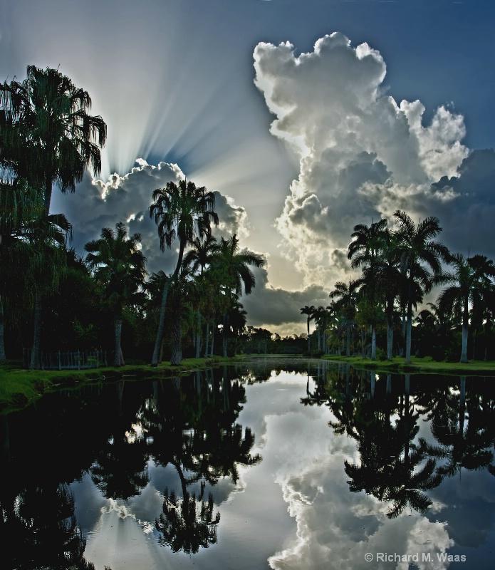 Morning has Broken - ID: 7067180 © Richard M. Waas