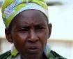 Rwandan lady