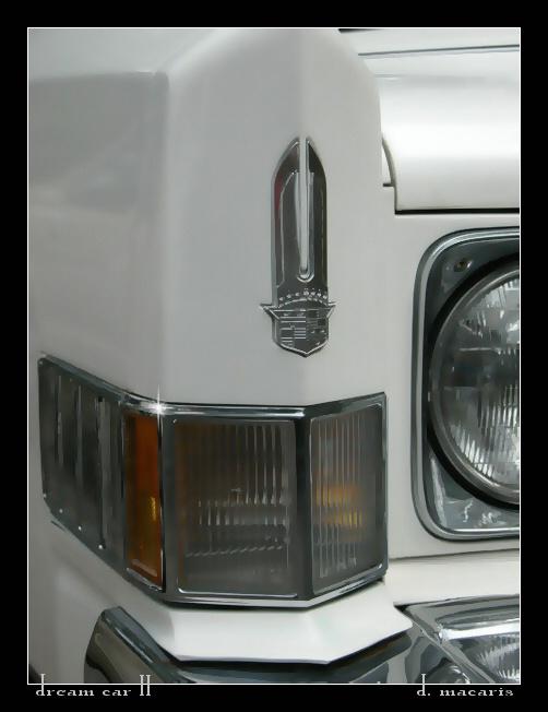 Dream Car II