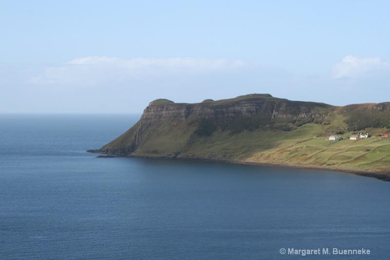 Coastline, Isle of Skye, Scotland