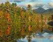 Lake Chocorua Aut...