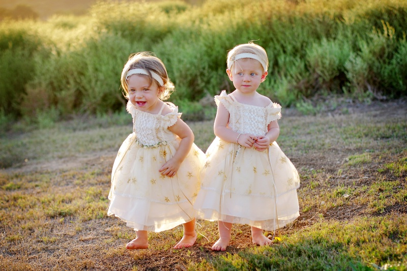Twin Princesses