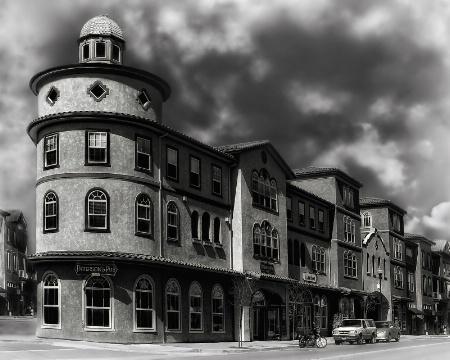Downtown U.S.A.