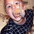 © Chuck Bruton PhotoID # 7157245: Donut Bobbing