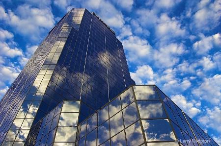 Sky Reflections 2
