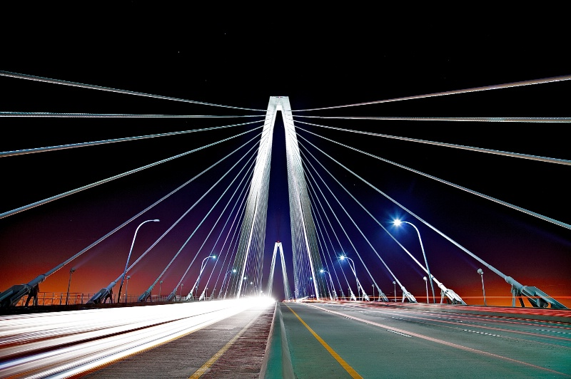 Ravenel By Night