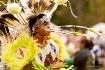 Indian Dancer
