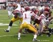 WSU vs USC 20