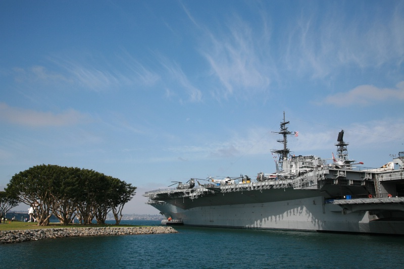 USS MID WAY