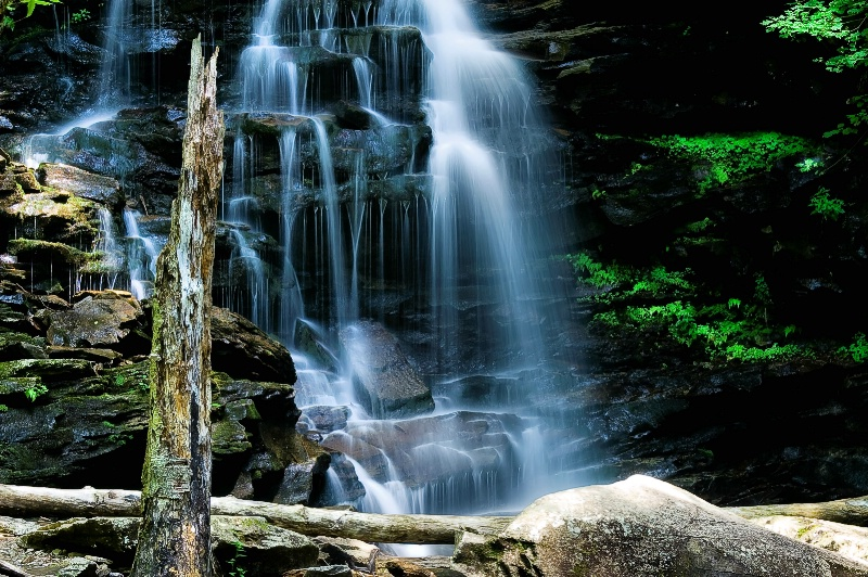 Rickets Glenn State Park