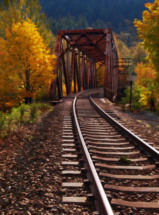 Fall Tracks