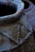 Detail on large p...