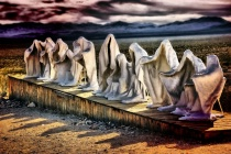 Photography Contest Grand Prize Winner - October 2008: The Last Supper