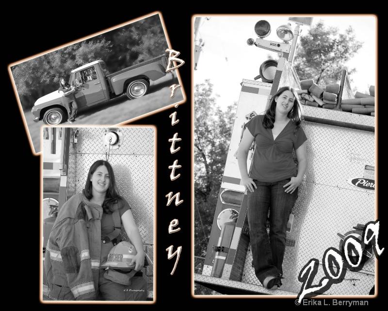 collage 1 - ID: 7263757 © Erika L. Ward