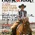 © Patrick L. McAvoy PhotoID# 7285260: maryellen horse rider sml