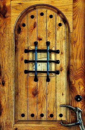 ~The Tavern Door~