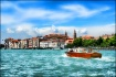 Venice on a Sunny...
