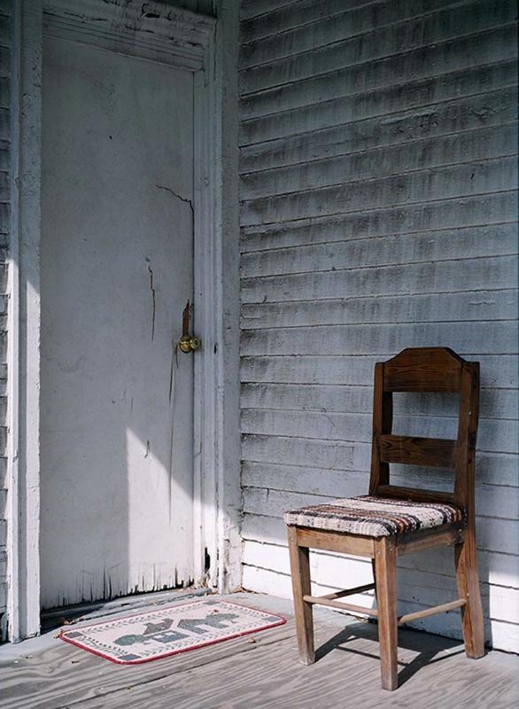 Doors #2 - ID: 7345886 © Steve Parrott